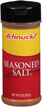 Schnucks® Seasoned Salt 8 oz. Shaker