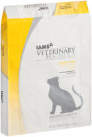 Iams Veterinary Formula™ Urinary-S Plus Low pH/S™ Dry Cat Food 20 lb. Bag