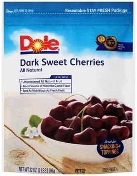 Dole® Dark Sweet Cherries