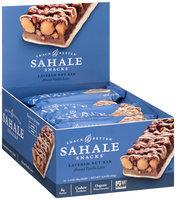 Sahale Snacks® Almond Vanilla Latte Layered Nut Bars 12-1.4 oz. Bars