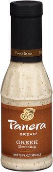 Panera Bread® Greek Dressing 12 fl. oz. Bottle