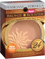 Physicians Formula® Bronze Booster Bronzer 6427 Light to Medium .38 oz. Box