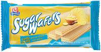 Gamesa Vanilla Sugar Wafers 6.7 Oz Package