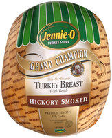 Jennie-O® Grand Champion Hickory Smoked Turkey Breast