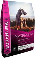 Eukanuba Premium Adult Condition 28/18 Dog Food 14 lb. Bag