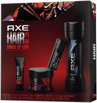 AXE® Hair Gift Set 4 ct Box