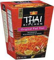 Thai Kitchen TK Mcrwve Rice Ndls & Sauce Pad Thai Take Out Rice Noodles 5.9 Oz Carton