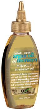 OGX® Hydrate + Repair Argan Oil Of Morocco Miracle In-shower Oil