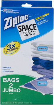 Ziploc® Space Bag® Vacuum Seal Storage Bags