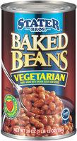 Stater Bros.® Vegetarian Baked Beans 28 oz