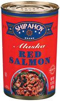 Ship Ahoy Alaska Red Salmon 14.75 Oz Can