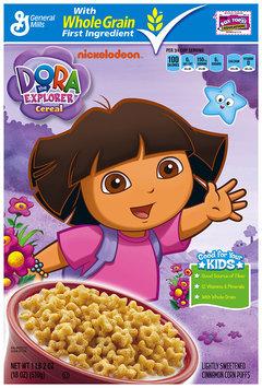Dora the Explorer™ Cereal 18 oz. Box