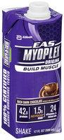 EAS® Myoplex® Original Rich Dark Chocolate Shake