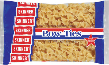 Skinner® Bow Ties 12 oz. Bag