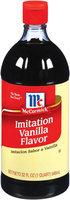 McCormick® Imitation Vanilla Flavor