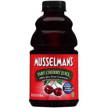 Musselman's® Tart Cherry Juice 32 fl.oz. Bottle