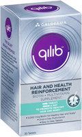 Qilib™ Hair and Health Reinforcement Tablets
