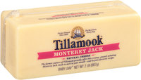 Tillamook® Monterey Jack Cheese 2 lb. Baby Loaf®