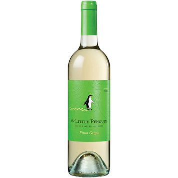 The Little Penguin® Pinot Grigio Wine 750 mL Bottle