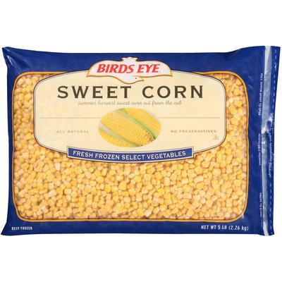 Birds Eye® Sweet Corn 5 lb. Bag
