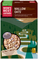 Mom's Best® Cereals Mallow Oats® 16 oz. Box