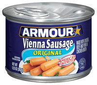 Armour® Original Vienna Sausage