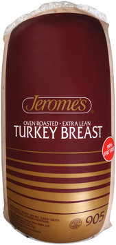 Jerome's® Extra Lean Oven Roasted Turkey Breast Pack