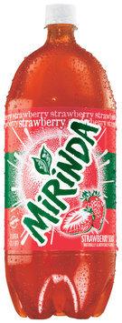 Mirinda® Strawberry Soda 2L Plastic Bottle