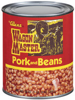 The Allens Wagon Master Pork & Beans