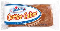 Hostess® Cinnamon Streusel Coffee Cakes 2 ct Bag