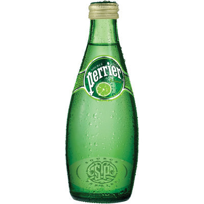 Perrier® Lime Sparkling Natural Mineral Water