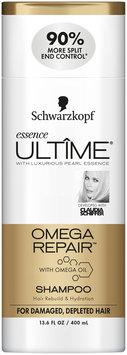 Schwarzkopf Essence Ultime® Omega Repair™ Shampoo 13.6 fl. oz. Squeeze Bottle