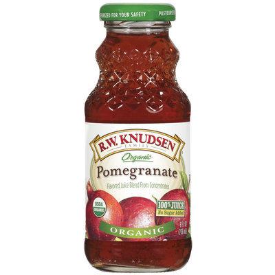 R.W. Knudsen Family® Organic Pomegranate Juice 8 fl. oz.