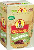 Sun-Maid® Organic Raisins 2-32 oz. Bags