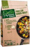Green Giant® Parmesan Garden Medley Sautes