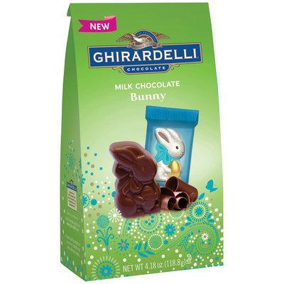 Ghirardelli Chocolate Milk Chocolate Bunny