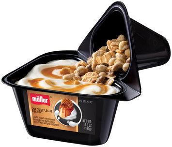 Muller® Dulce de Leche Delight Lowfat Yogurt
