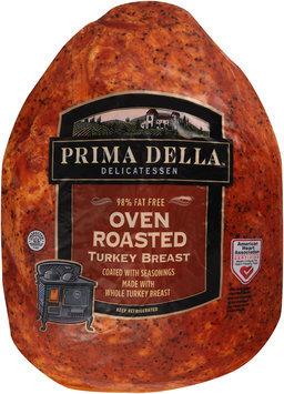 Prima Della™ Delicatessen Oven Roasted Turkey Breast