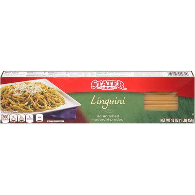 Stater Bros.® Linguini Pasta 16 oz. Box