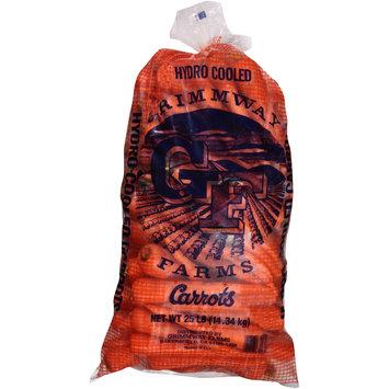 Grimmway Farms Carrots 25 lb. Bag