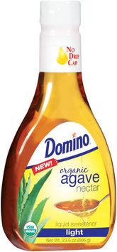 Domino Light Organic Agave Nectar