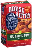 House-Autry Hushpuppy Mix