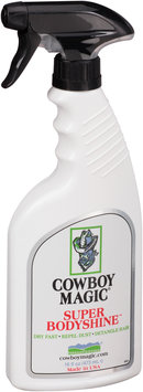 Cowboy Magic® Super Bodyshine™ 16 fl. oz. Spray Bottle