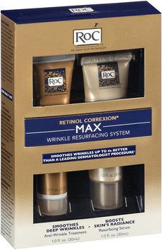 RoC® Retinol Correxion® Max Wrinkle Resurfacing System 2 ct Box