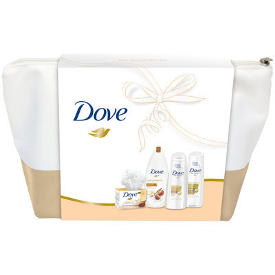Dove® Purely Pampering Gift Set 5 piece Sleeve