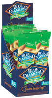 Blue Diamond Whole Natural 1.5 Oz Almonds 12 Ct Box