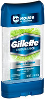 Gillette 3x Clear Gel Ultimate Fresh Anti-perspirant And Deodorant