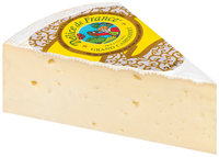 Delice De France Grand Camembert Cheese 1 Ct Wedge