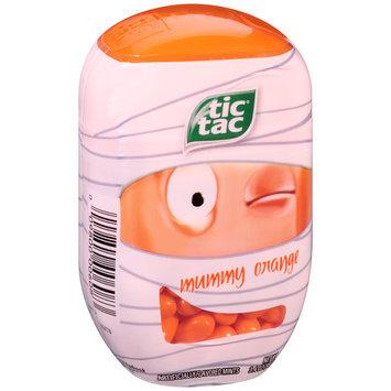 Tic Tac Mummy Orange Mints