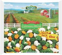 Springfield® Premium California Blend Value Pack 48 oz Bag